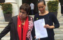 Dean ng UST Law at 20 iba pang abogado, sinampahan ng disbarment case sa Supreme Court