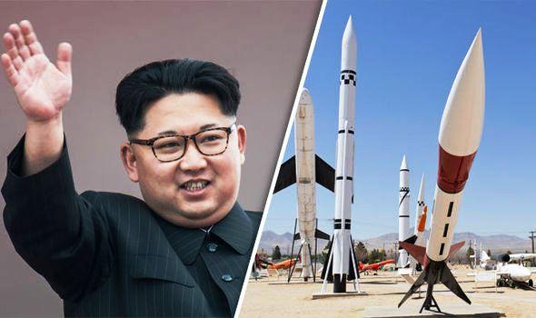 Japan at South Korea, kinondena ang panibagong Nuclear test ng North Korea