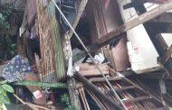 2 buwang gulang na sanggol, patay sa landslide sa Lucena City, Quezon