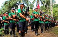 5 NPA members, sumuko sa Philippine Army sa Sultan Kudarat
