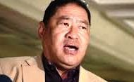 Supreme Court Chief Justice Lourdes Sereno,kailangang sagutin ang inihaing impeachment complaint laban sa kaniya- Cong. Reynaldo Umali