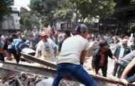 Bilang ng namatay sa lindol sa Mexico, umakyat na sa 119