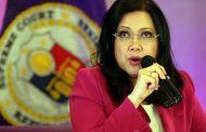 Kampo ni Chief Justice Lourdes Sereno, handang sagutin ang inihaing impeachment complaint laban sa kaniya