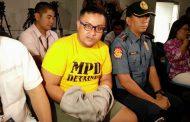 Prime suspect na si John Paul Solano, binawi ang nilagdaang waiver of detention