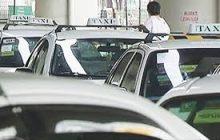 CA, ibinasura ang petisyon para ipawalang-bisa ang ipinatupad ng gobyerno na mas mababang taxi flagdown rate
