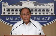 Dating Presidential Spokesman Ernesto Abella binigyan na ni Pangulong Duterte ng bagong posisyon sa gobyerno