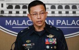 Nahuling Indonesian terrorist dapat munang malitis sa Pilipinas bago ipa-extradite sa Indonesia- Malacañang