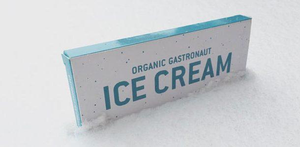 Ice cream na hindi natutunaw kahit gaano kainit ang panahon