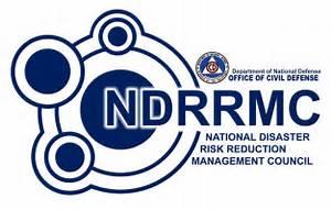 NDRRMC nagtaas ng blue alert status bilang paghahanda sa Bagyong Paolo