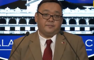 Presidential Spokesman Harry Roque , ipinapa-contempt ni dating Palawan Governor Joel Reyes sa Court of Appeals