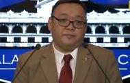 Malakanyang umaasang pagtitibayin ng Kongreso ang hinihinging martial law extension sa Mindanao.
