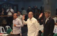 Dating Pangulo Aquino idinepensa ang paggamit ng savings sa pagbili ng dengue vaccine