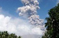 Alert level 4, itinaas na sa Bulkang Mayon....mapanganib na pagsabog, posible sa mga susunod na araw o oras- Phivolcs