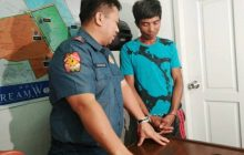 Lalaking nagtago ng 9 na taon dahil sa kasong rape, natunton na ng QCPD
