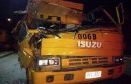 Dalawang aksidente sa Quezon City, naitala sa nakalipas na magdamag