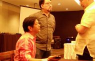 Dating Senador Bongbong Marcos, isiniwalat ang ilang ebidensya ng dayaan sa 2016 elections na pabor kay VP Leni Robredo