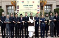 Asean-India ministerial meeting on Agriculture and Forestry, isinagawa sa India