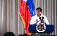 Seguridad ni Pangulong Duterte sa India dahil sa banta ng ISIS, tiniyak ng PSG