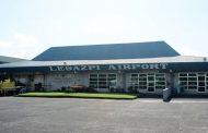 Operasyon ng Legazpi airport, pansamantalang ipinatigil dahil sa sitwasyon ng Bulkang Mayon