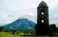 Posibleng pagsabog ng Bulkang Mayon, hindi magiging kasing-lakas ng 1991 Mount Pinatubo eruption