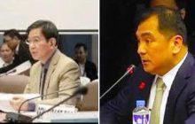 Disbarment laban kay UST Law Dean Nilo Divina at mga abugadong miyembro ng Aegis Juris fraternity, inirekomenda na ng Senado