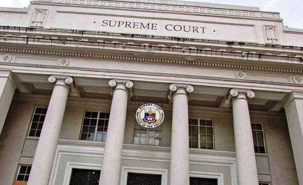 Korte Suprema, naglabas ng panuntunan para sa Media coverage ng Oral Arguments sa mga petisyon kontra Anti Terror Law