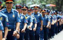 PNP, nangangailangan ng karagdagang 15,000 mga pulis
