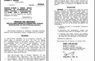 Dating BOC Chief Nicanor Faeldon, dumulog sa Korte Suprema kaugnay ng kaniyang pagkakadetine sa Senado