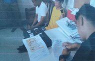 Dalawang lalaki na nagtutulak ng shabu, arestado ng otoridad sa Dipolog City