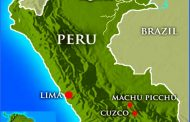 Magnitude 7.1 na lindol, yumanig sa Peru, 2 patay