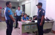 Mga police community precint sa Camanava area, ininspeksyon ng NPD