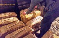 400 kilo ng Cocaine, natagpuan sa Russian Embassy sa Argentina