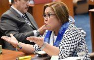 Pagbasa ng sakdal kay Senador Leila de Lima, muling ipinagpaliban