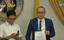 Mga dating Immigration officials na sina Al Argosino at Michael Robles, pinakakasuhan na ng Senado