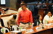 Pagdinig sa Tara system sa Customs, ipinagpapatuloy sa Senado
