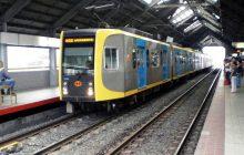 Biyahe ng LRT-Line 1, nagka-aberya