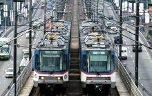 Mga biniling tren ng gobyerno sa Dalian, pina-aaksyunan na sa DOTR
