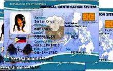National ID system, aarangkada na ngayong taon kahit hindi pa maisabatas