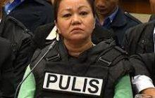 Pangulong Duterte, walang kinalaman sa planong gawing State witness si Janet Lim Napoles- Malakanyang