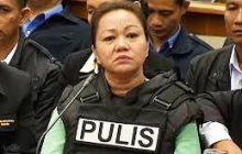 Planong gawing State witness si Janet Lim Napoles, ipinauubaya ni Pangulong Duterte kay Justice secretary Aguirre