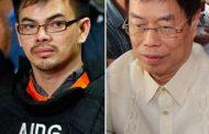 Peter Lim, Kerwin Espinosa at iba pang respondents sa drug trading sa Visayas, ipina-subpoena ng panibagong DOJ Panel of Prosecutors na didinig sa kaso