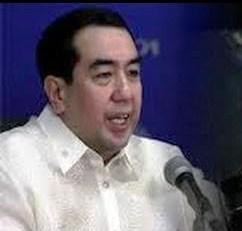 Warrant of arrest laban kay dating Comelec Chairman Andres Bautista, handang bawiin ng Senado