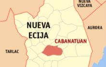 51 Degrees Celsius Heat index, naitala sa Nueva Ecija kahapon
