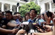 Ilang balota sa CamSur, basa at walang Audit logs - Bongbong Marcos