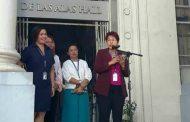 Samahan ng mga Piskal naalarma sa rekomendasyon ng PACC na suspendihin at kasuhan ang mga piskal na humawak sa drug case nina Kerwin Espinosa at Peter Lim
