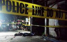 Lalaki, patay sa pamamaril sa Quezon City