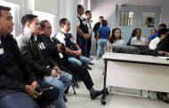 OSG nagsumite ng mga karagdagang ebidensya sa DOJ laban kina Peter Lim, Kerwin Espinosa at iba kaugnay sa illegal drug trade sa Visayas