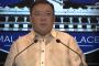 Malakanyang, iginiit na hindi sinisira ang Judicial Independence sa pagdedeklara ng giyera ni Pangulong Duterte laban kay Chief Justice Sereno