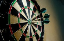 Kauna-unahang Darts International competition, isasagawa sa Leyte province