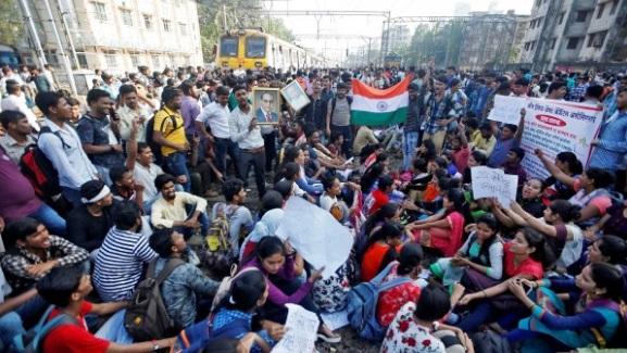 28 Milyon, nag-apply para sa 90,000 trabaho sa Indian Railways